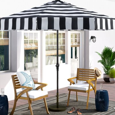 Engelman 9 Market Umbrella by Beachcrest Home Design