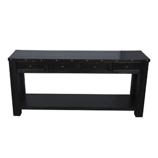 Bloomsbury Market Negron Console Table