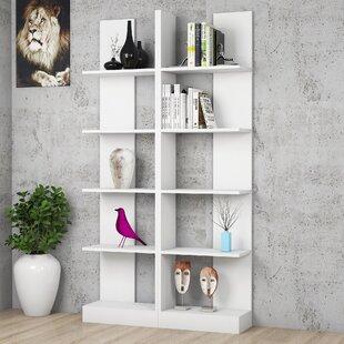 Normand Bookcase By Ebern Designs