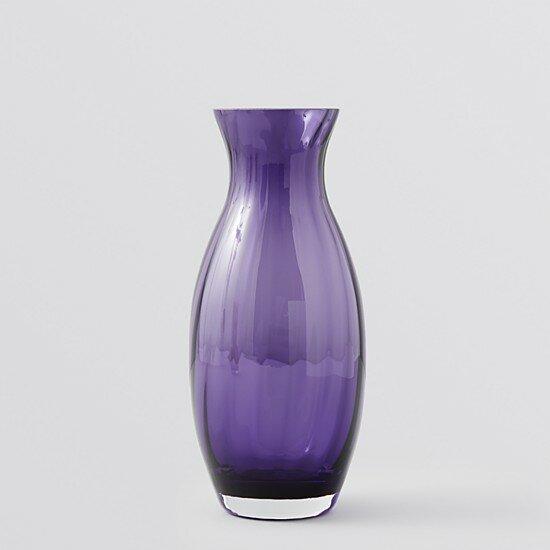 Dartington Gems Oval Vase Wayfair