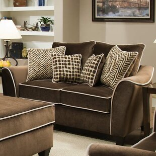 Henry Loveseat by Chelsea Home