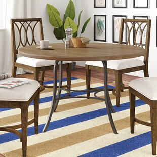 Rocio Round Dining Table