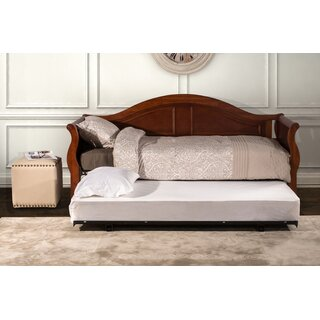 Wetherby Twin Daybed with Trundle by Alcott Hill SKU:BE691210 Details