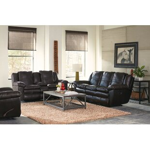Aria Reclining Living Room Collection
