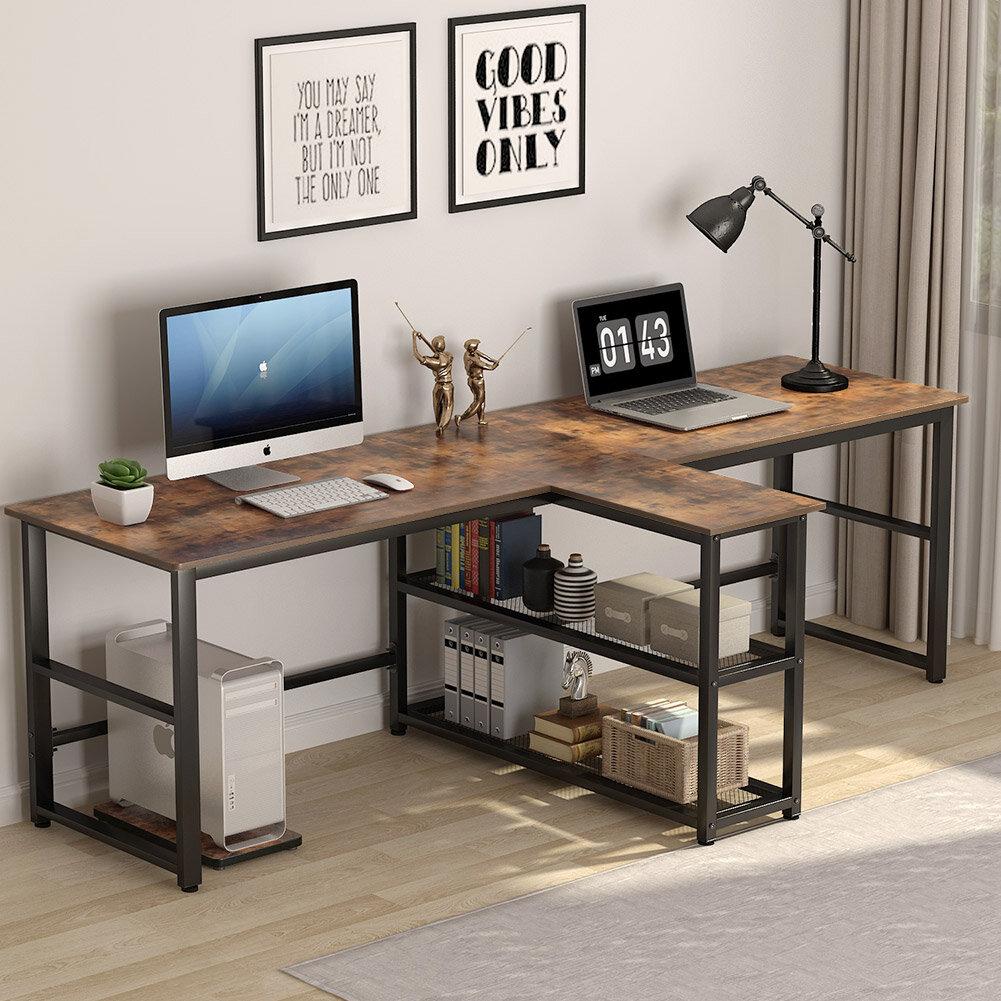 17 Stories Oberry Desk Reviews Wayfair