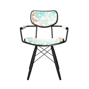 Ivy Bronx Barnum Upholstered Dining Chair