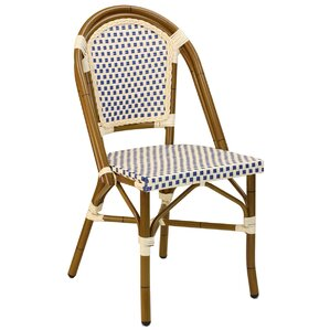 Paris Side Chair (Set of 2) by Adriano