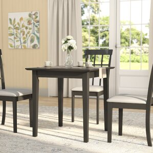 Black Kitchen Dining Tables Youll Love