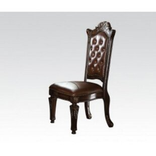 Vendome L-Sized Side Chair by A&J Homes S..