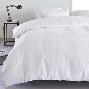 Ronan 100% Cotton 2 Piece Duvet Cover Set ac8d02023