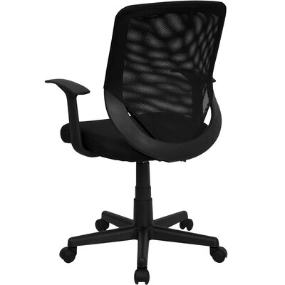 Wixom Mid Back Mesh Desk Chair