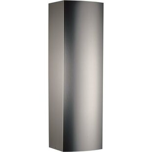 Range Hood Optional Ducted Chimney Extension