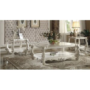 Maio Versailles Coffee Table Set