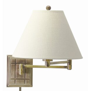 Affordable Swing Arm Lamp By House of Troy