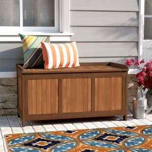 Aanya Outdoor Plywood Deck Box