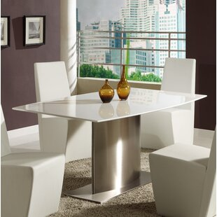 Orren Ellis Milo Dining Table