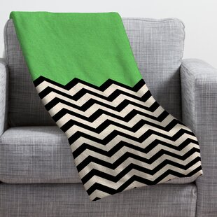 Lime Green Throw Wayfair