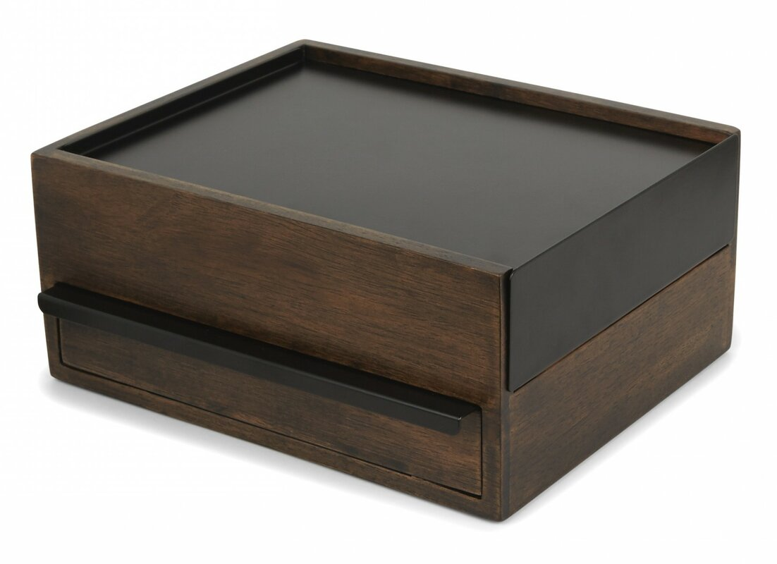 Stowit Jewelry Box Reviews AllModern