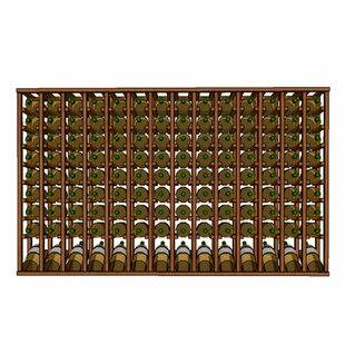 Premium Cellar Series 140 Bottle Tabletop Wine Rack