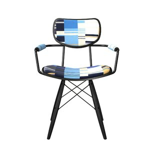 Ivy Bronx Balmoral Upholstered Dining Chair