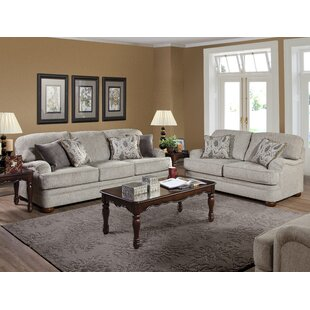 Big Save Configurable Living Room Set by LYKE Home Reviews (2019) & Buyer's Guide