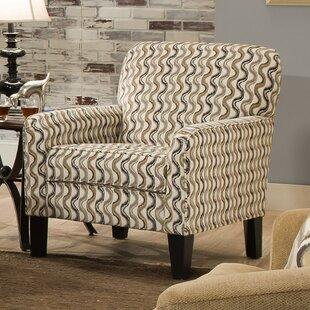 Macklin Armchair