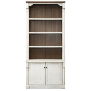 Preston Standard Bookcase by One Allium Way Best