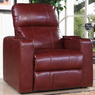 Red Barrel Studio Faction Home Theater Individual Seating