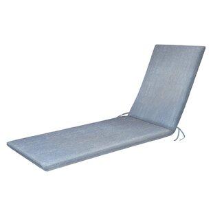 Review Alauni Garden Seat/Back Cushion