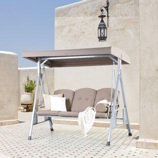 Home Loft Concepts Bora Swing Seat