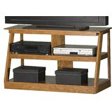 Coen Solid Wood TV Stand for TVs up to 48 by Millwood Pines