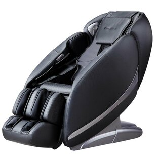 Full Body Zero Gravity Shiatsu Recliner Massage Chair