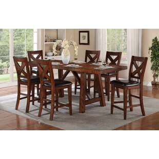 Loon Peak Corvallis Extendable Dining Table