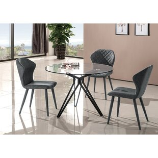 Cygnus 5 Piece Dining Set