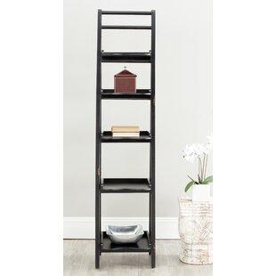 Sadie Ladder Bookcase By Safavieh