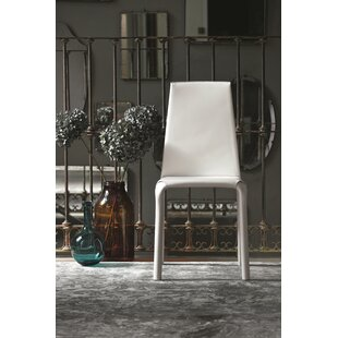 Alice Upholstered Dining Chair by Bontemp..
