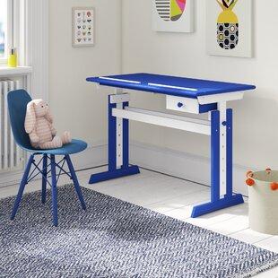 Review Boxborough 109cm Art Desk