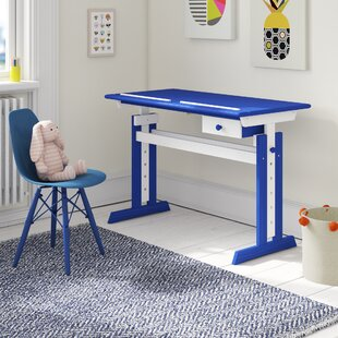 Boxborough 109cm Art Desk By 17 Stories