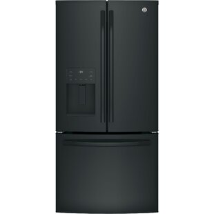 23.7 cu. ft. Energy Star® French Door Refrigerator by GE Appliances
