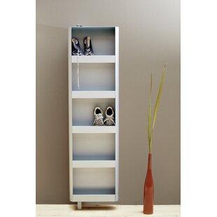 Shoe Storage Cabinet By JanKurtz