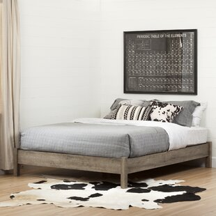 Munich Platform Bed