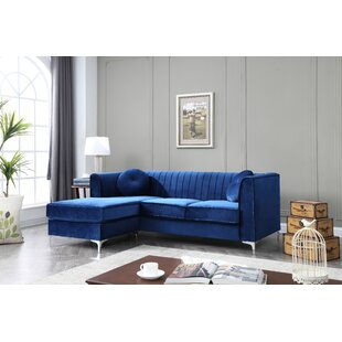 Adhafera Reversible Sectional by Mercer41
