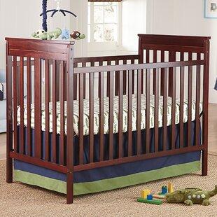 Zinaida Alligator 4 Piece Crib Bedding Set ByHarriet Bee
