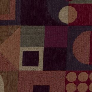 Kaleidoscope Futon Slipcover By World Menagerie