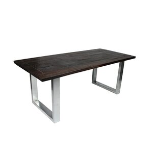 Mishler Dining Table by Williston Forge