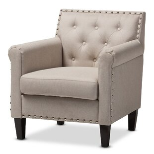 Haggard Armchair by Charlton Home