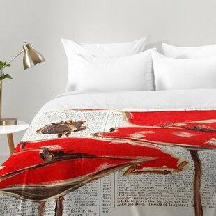 East Urban Home Comforter ..