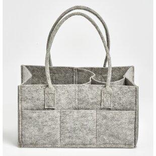 Felt Picnic Tote Bag By Zeller