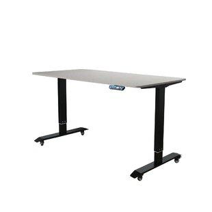 Lesure Electric Standing Desk Converter