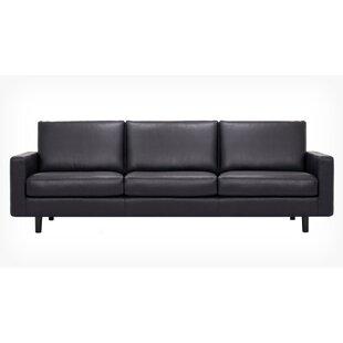 Oskar Three Seat Sofa by EQ3